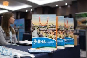2018 EHS Congress, Europe health & safety conference, Berlin, Conference Images 17