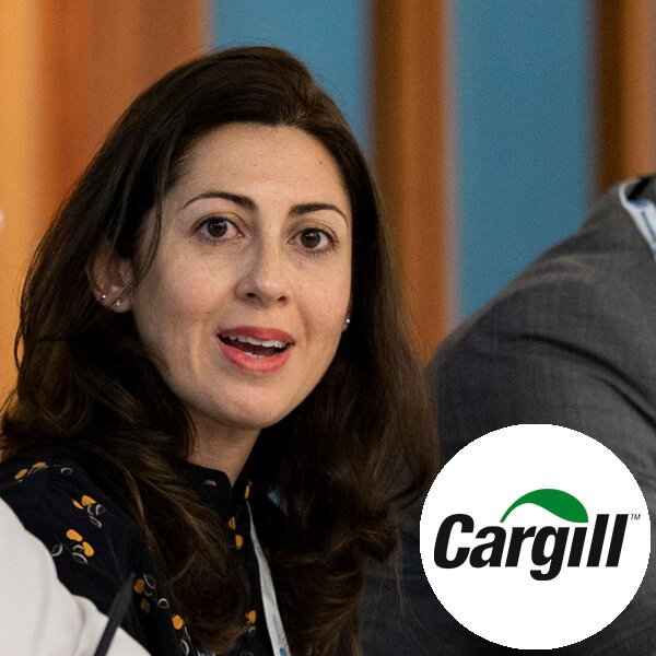 MARIANA-ARÃO-Senior-EHS-Leader-Driving-Cultural-Change-at-Cargill - 2018 EHS Congress speaker health and safety conference Europe