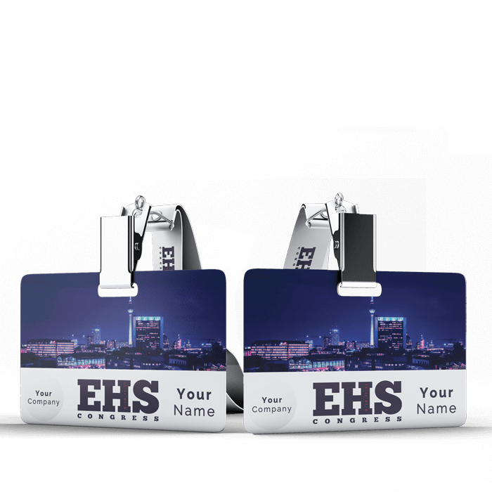EHS Industry professional (Group of 2)