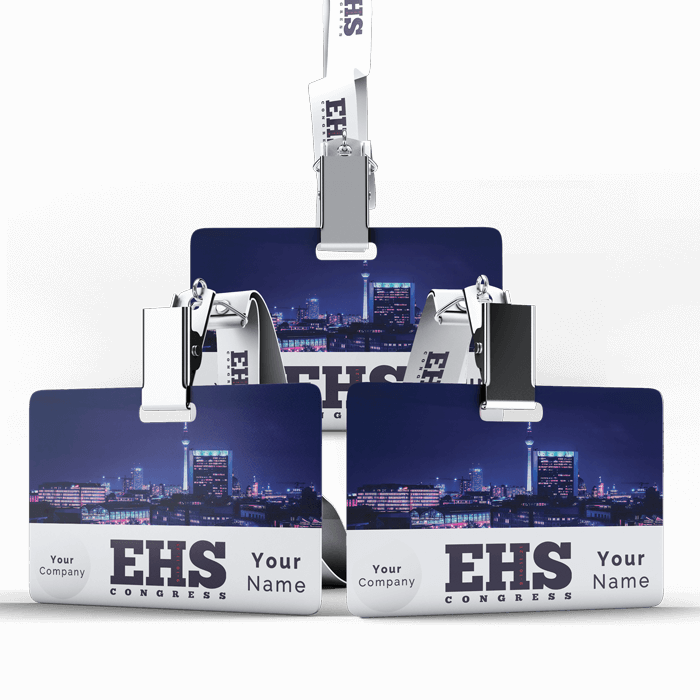 EHS Industry professional (Group of 3)