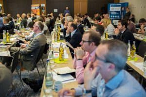 2018 EHS Congress, Europe health & safety conference, Berlin, Conference Images 10