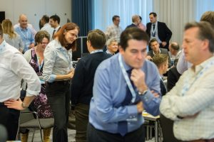 2018 EHS Congress, Europe health & safety conference, Berlin, Conference Images 12