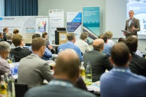 2018 EHS Congress, Europe health & safety conference, Berlin, Conference Images 13