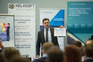 2018 EHS Congress, Europe health & safety conference, Berlin, Conference Images 2
