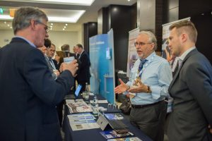 2018 EHS Congress, Europe health & safety conference, Berlin, Conference Images 5