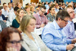 2018 EHS Congress - Health and Safety Event Europe - Berlin, November, Radisson Blu 11