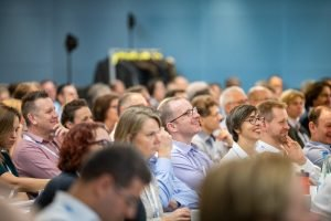 2018 EHS Congress - Health and Safety Event Europe - Berlin, November, Radisson Blu 13