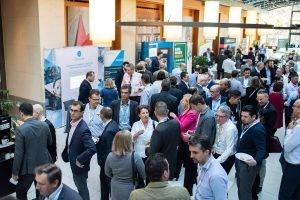 2018 EHS Congress - Health and Safety Event Europe - Berlin, November, Radisson Blu 15