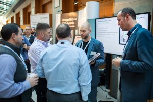2018 EHS Congress - Health and Safety Event Europe - Berlin, November, Radisson Blu 17