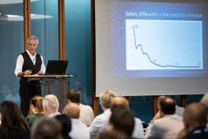 2018 EHS Congress - Health and Safety Event Europe - Berlin, November, Radisson Blu 21