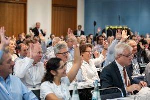 2018 EHS Congress - Health and Safety Event Europe - Berlin, November, Radisson Blu 22