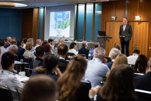 2018 EHS Congress - Health and Safety Event Europe - Berlin, November, Radisson Blu 5