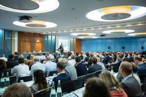 2018 EHS Congress - Health and Safety Event Europe - Berlin, November, Radisson Blu 9