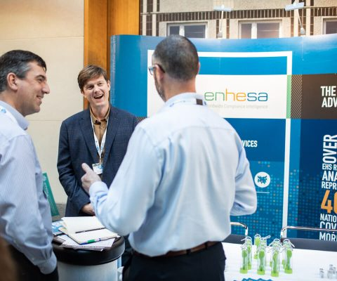 2018 EHS Congress - health and safety conference Europe 11