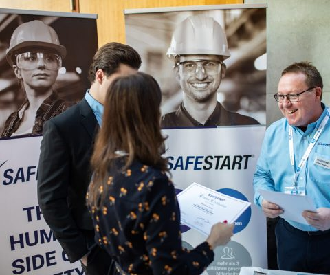 2018 EHS Congress - health and safety conference Europe 12