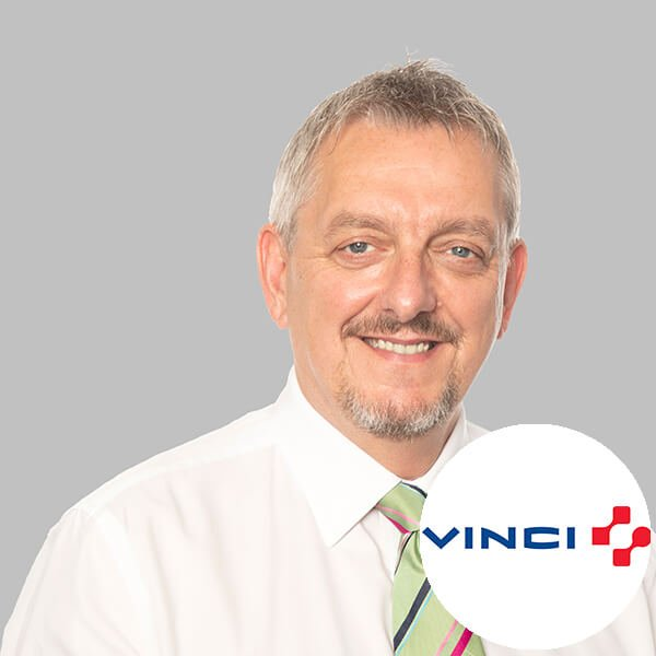 GARY-CARVELL-Group-HSEQ-Director-at-VINCI-plc - 2018 EHS Congress speaker health and safety conference Europe