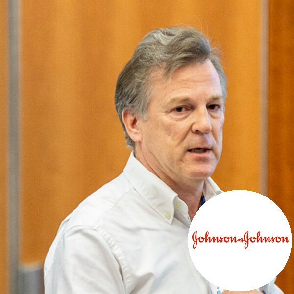 JOHAN-GEERINCK-Global-Vice-President-Environment,-Health-&-Safety-at-Johnson-&-Johnson - 2018 EHS Congress speaker health and safety conference Europe