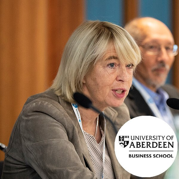 RHONA-FLIN-Professor-of-Industrial-Psychology-at-Aberdeen-Business-School - 2018 EHS Congress speaker health and safety conference Europe