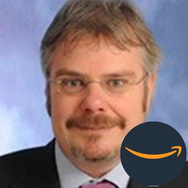 Francesco Raveggi EHS Director - EU FC and Emerging Markets at Amazon