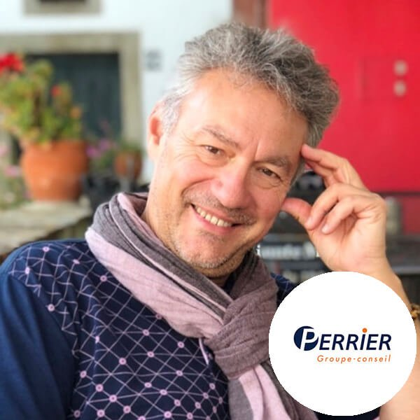 Leroux Olivier VP Health and Safety at Perrier Consulting
