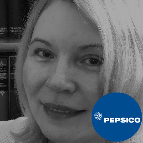 Natalia Gills EHS Senior Director at PepsiCo